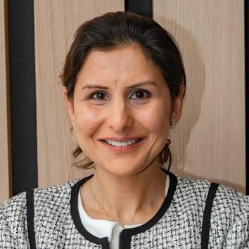 Zara Jamil